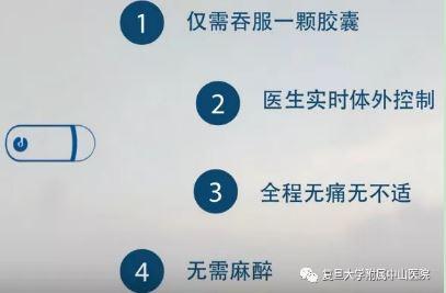 这8种疾病的诊断,缺的可能只是一粒胶囊内镜